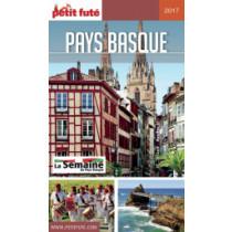 PAYS BASQUE 2017 - Le guide numérique