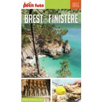 BREST -  FINISTÈRE 2017/2018 - Le guide numérique
