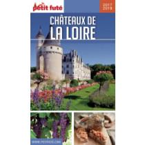 CHÂTEAUX DE LA LOIRE 2017/2018 - Le guide numérique