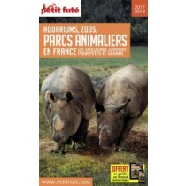 GUIDE DES PARCS ANIMALIERS 2017/2018