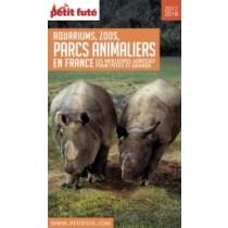 GUIDE DES PARCS ANIMALIERS 2017/2018 - Le guide numérique