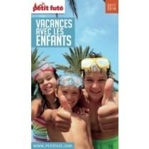 VACANCES AVEC LES ENFANTS 2017/2018 - Le guide numérique