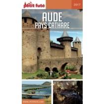 AUDE - PAYS CATHARE 2017/2018 - Le guide numérique