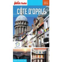 CÔTE D'OPALE 2017/2018 - Le guide numérique
