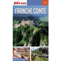 FRANCHE COMTÉ 2018/2019 - Le guide numérique