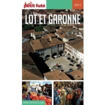 LOT-ET-GARONNE 2017/2018 - Le guide numérique