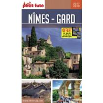NÎMES - GARD 2017/2018