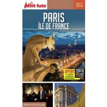 PARIS ÎLE DE FRANCE 2017/2018