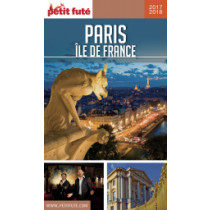 PARIS ÎLE DE FRANCE 2017/2018 - Le guide numérique