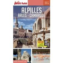 ALPILLES - CAMARGUE - ARLES 2017/2018