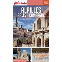 ALPILLES - CAMARGUE - ARLES 2017/2018 - Le guide numérique