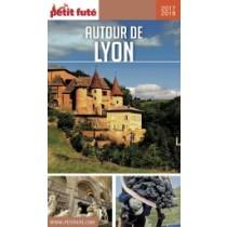 AUTOUR DE LYON 2017/2018 - Le guide numérique