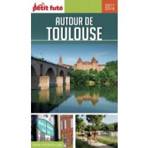 AUTOUR DE TOULOUSE 2017/2018 - Le guide numérique