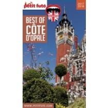 BEST OF CÔTE D'OPALE 2017/2018 - Le guide numérique