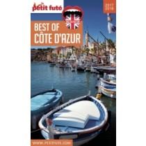 BEST OF COTE D'AZUR 2017/2018 - Le guide numérique