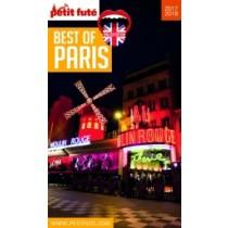 BEST OF PARIS 2017/2018 - Le guide numérique