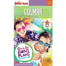 COLMAR 2017/2018 - Le guide numérique