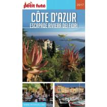 CÔTE D'AZUR - MONACO 2017/2018 - Le guide numérique