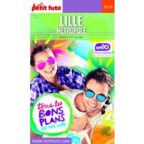 LILLE MÉTROPOLE 2018 - Le guide numérique