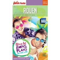 ROUEN 2017/2018 - Le guide numérique