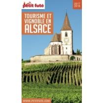 TOURISME ET VIGNOBLE EN ALSACE 2017/2018 - Le guide numérique