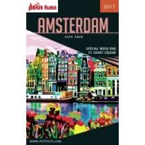 AMSTERDAM CITY TRIP 2017 - Le guide numérique