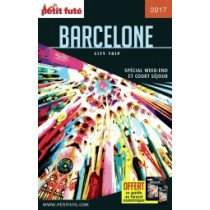BARCELONE CITY TRIP 2017
