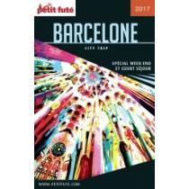 BARCELONE CITY TRIP 2017 - Le guide numérique