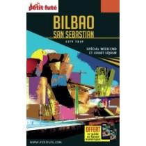 BILBAO / SAN SEBASTIAN CITY TRIP 2017