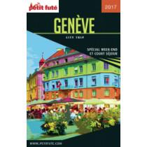 GENÈVE CITY TRIP 2017 - Le guide numérique