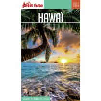 HAWAÏ 2017/2018 - Le guide numérique