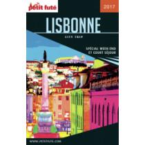 LISBONNE CITY TRIP 2017 - Le guide numérique