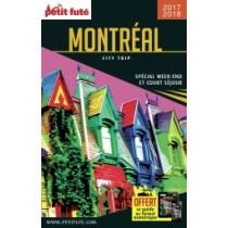 MONTRÉAL CITY TRIP 2017/2018