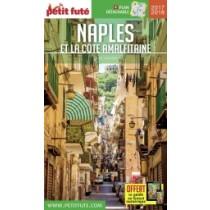 NAPLES ET CÔTE AMALFITAINE 2017/2018