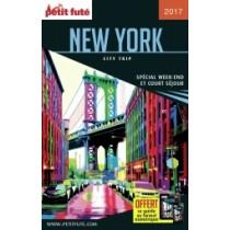 NEW YORK CITY TRIP 2017