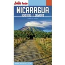 NICARAGUA - HONDURAS - EL SALVADOR 2017 - Le guide numérique
