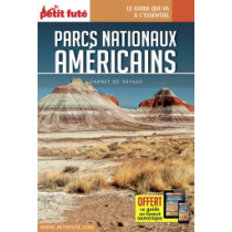 PARCS AMÉRICAINS 2017
