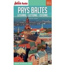 PAYS BALTES 2017/2018 - Le guide numérique