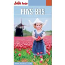 PAYS BAS 2017/2018 - Le guide numérique
