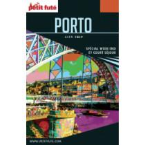 PORTO CITY TRIP 2017/2018 - Le guide numérique