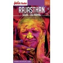 RAJASTHAN 2017/2018 - Le guide numérique