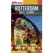 ROTTERDAM 2017 - Le guide numérique