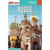 RUSSIE 2017 - Le guide numérique