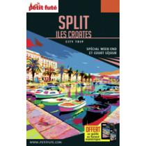 SPLIT / ILES CROATES CITY TRIP 2017