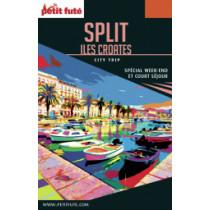 SPLIT / ILES CROATES CITY TRIP 2017 - Le guide numérique