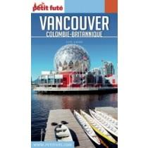 VANCOUVER 2017/2018 - Le guide numérique