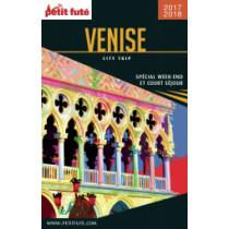 VENISE CITY TRIP 2017/2018 - Le guide numérique