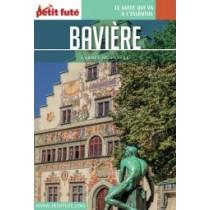 BAVIÈRE 2017 - Le guide numérique