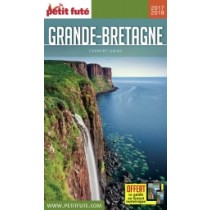 GRANDE BRETAGNE 2017/2018