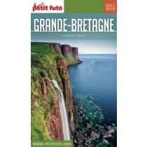 GRANDE BRETAGNE 2017/2018 - Le guide numérique